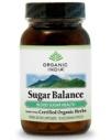 Органик Индия Захарен Баланс Капсули Х 90 + Подарък Захарен баланс х12 капс.